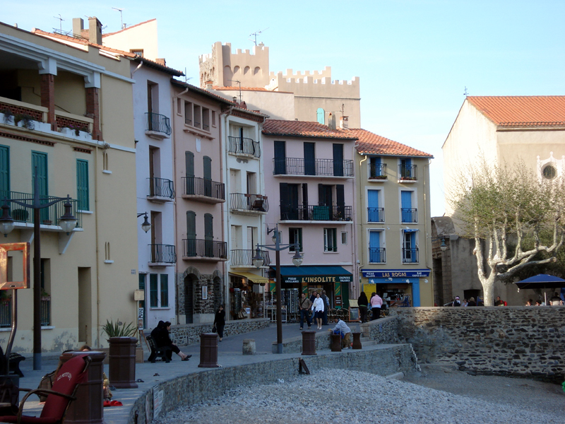 Fotos de Collioure